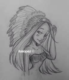 Itslopez Drawings Cute Girl