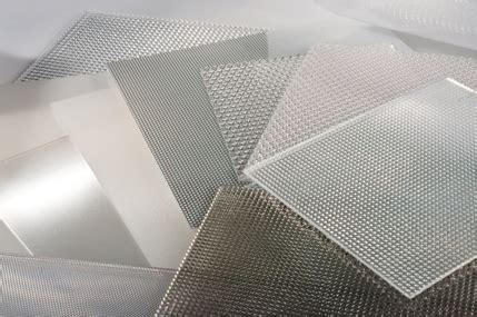 reeded acrylic sheet images  prismatic