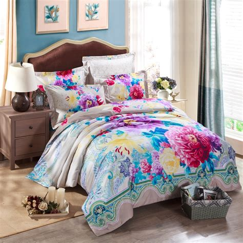 watercolor comforter set popular watercolor bedding buy cheap watercolor bedding
