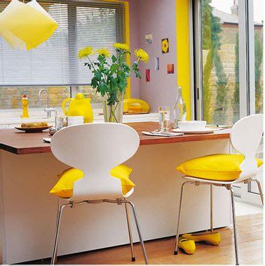 coussin chaise cuisine booster la décoration de sa cuisine pour quelques euros