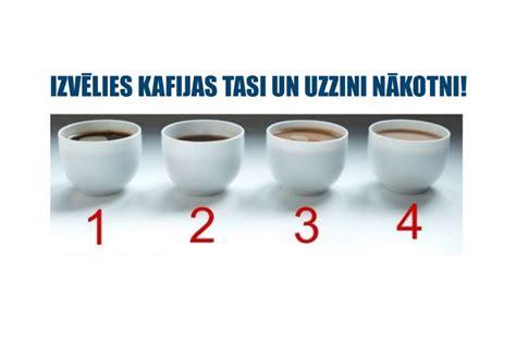 dzivei.lv - TESTS. Izvēlies kafijas tasi un uzzini, kas ...