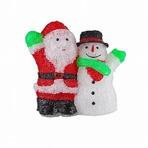 Weihnachtsmann Deko Aussen : schneemann beleuchtet au en w hlen sie aus den ~ Orissabook.com Haus und Dekorationen