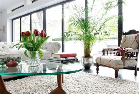 Wohnzimmer Blumen by Tips And Tricks For Decorating Your Living Room With