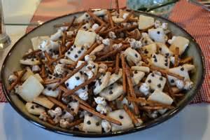 Bunco Snack Ideas for Parties