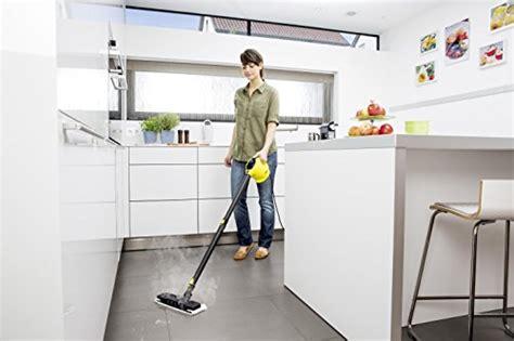 karcher sc1 le meilleur nettoyeur vapeur pas cher avec kit balai