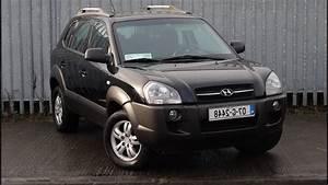 Hyundai Tucson 2004 - 2009 Review