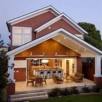 fine porch and patio design ideas Backyard Deck Ideas | HGTV