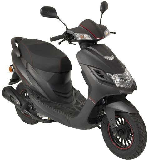 motorroller 50 ccm alphamotors motorroller 187 speedster 171 50 ccm 45 km h kaufen otto