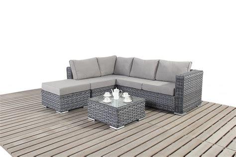 zinc top dining table uk platinum small grey rattan corner sofa homegenies