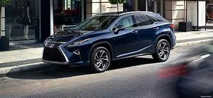 Lexus Rx 450h 2017 : 2018 lexus rx two or three row luxury suv ~ Medecine-chirurgie-esthetiques.com Avis de Voitures