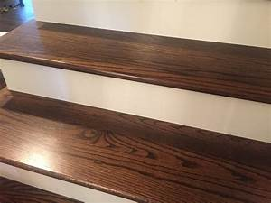 Pine Stair Tread Caps — Railing Stairs And Kitchen Design