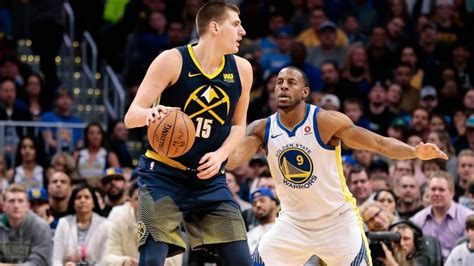Warriors vs. Nuggets Watch Guide: Lineups, injury report ...