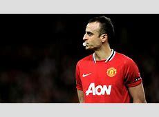 Dimitar Berbatov Manchester United Goalcom