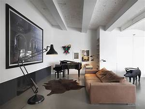 Green Lofts Berlin : photographer s loft by bruzkus batek architekten berlin ~ Markanthonyermac.com Haus und Dekorationen