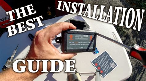 The Best Level Mate Pro Plus Installation - YouTube
