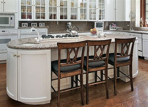 kitchen island overhang for stools setting up a kitchen island with seating 8204