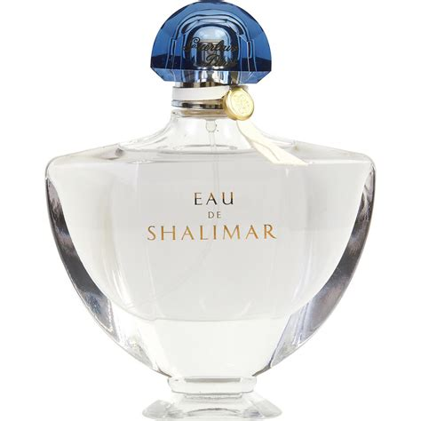 eau de shalimar eau de toilette for by guerlain fragrancenet 174
