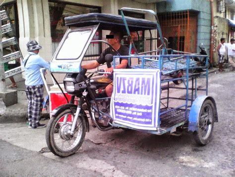 philippine tricycle design philippine tricycle car interior design