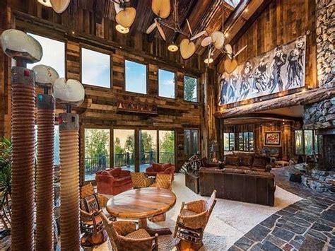 casas de ensueno una mansion en la montana  pasaria