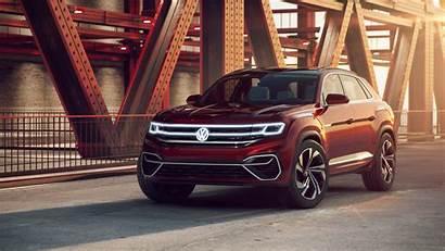 Atlas Volkswagen Cross 4k Concept Vw Wallpapers