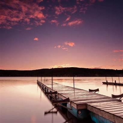 Pink Ipad Mangel Wallpapers Dock Rosa Calm