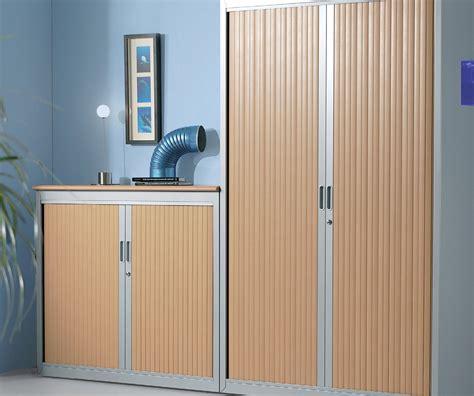 armoir bureau meuble bureau metal meuble casier rangement