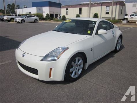 2005 Nissan 350z Touring For Sale In Auburn, Alabama