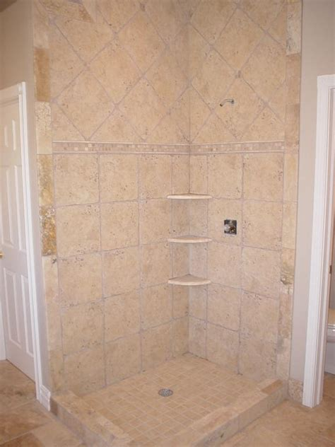 shower stall from j m tile and marble in walled lake mi 48390