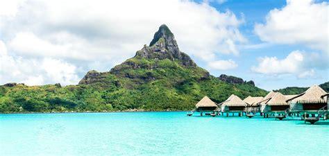French Polynesia Cruise