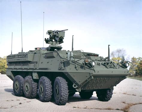 Infantry Carrier Vehicle Pictures