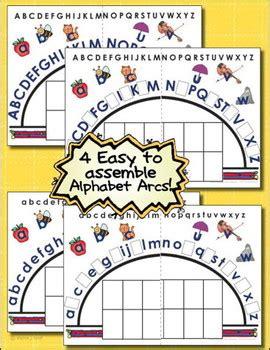 alphabet arc fluency practice for abcs with printables 112   original 981900 2