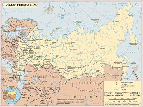 maps  russia map library maps   world