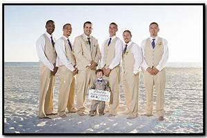 Beach Theme Decor - Perfect Florida Beach Wedding