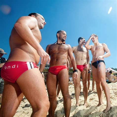 Best Gay Beaches In Sydney The Top Six List