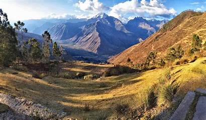 Peru Mountain Clipart Valley Mountains Highlands Transparent