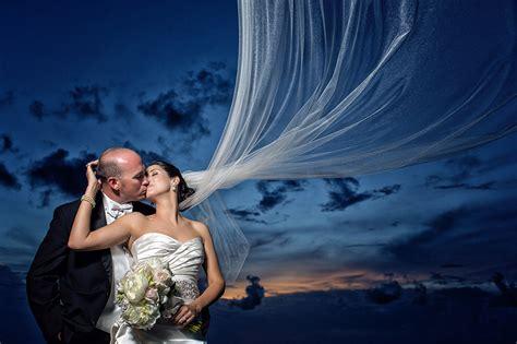 hideaway beach wedding brielle jason marco island