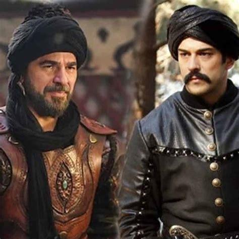 Ertugrul Ghazi and Kurulus Osman - Warriors Of Islam ...