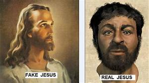 What did Jesus REALLY look like? | The Unassuming Atheist