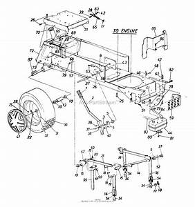 Wiring Diagram Database  Cub Cadet Hydrostatic
