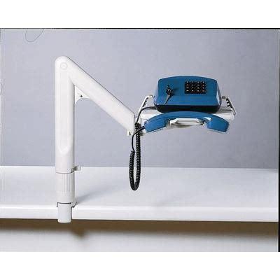 support t駘駱hone portable bureau bras telephone telephone telescopique achat fixation