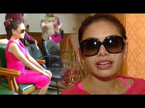 Sidang Perceraian Nikita Mirzani Hot Shot Youtube