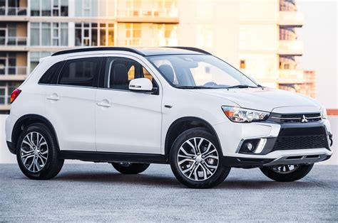 All 2019 Mitsubishi Outlander Sport Picture  Car 2018 2019