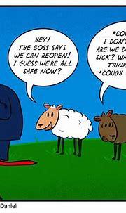 Cartoon: My Priorities or Yours?