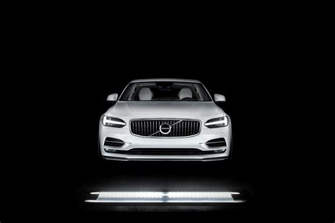 chinese owned volvo cars recalls  vehicles