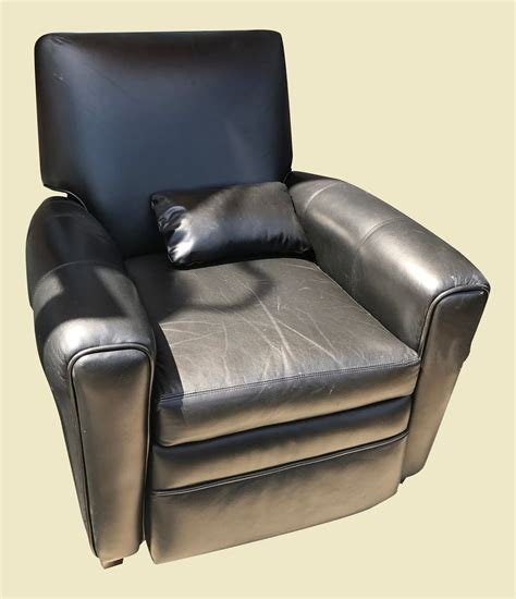 uhuru furniture collectibles sold black uhuru furniture collectibles black leather recliner