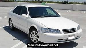 Toyota Camry 1997