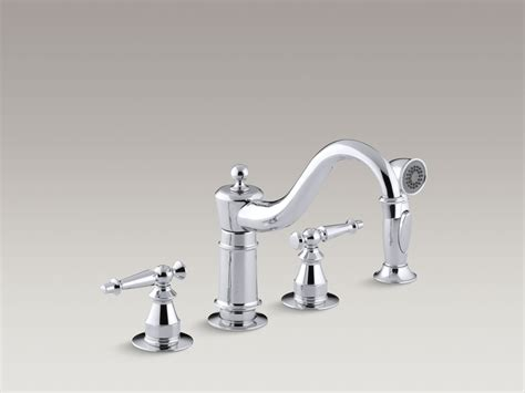 Kohler Kitchen Faucets 4 Hole Yellow Interior Paint Colors Best Color For Selling A House Nippon Exterior Collection How To Painting Ideas Texture Paste Popular 2014 Gloss