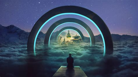 Surreal Dream Wallpapers - Wallpaper Cave