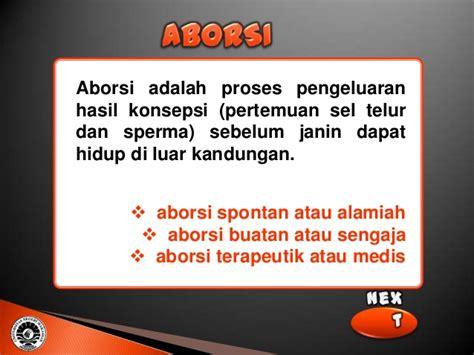 Pil Aborsi Jakarta Aborsi