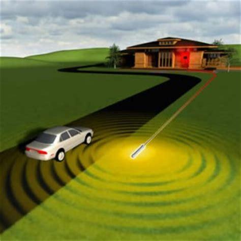 Lade A Sensore Per Esterni by Rilevatori Esterni Antifurto Casa Wireless
